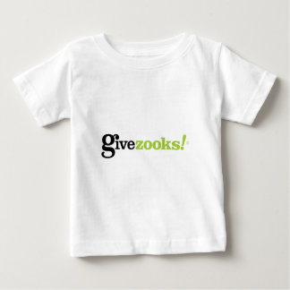 幼児Tシャツのロゴ ベビーTシャツ