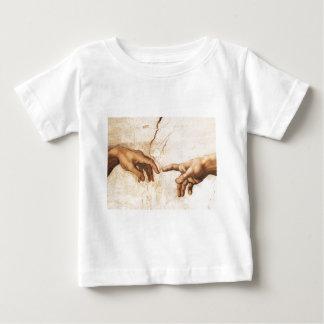 幼児Tシャツ-アダムの作成 ベビーTシャツ