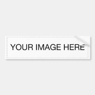 幼年期の蟹座のための治療を見つけることを支えて下さい バンパーステッカー