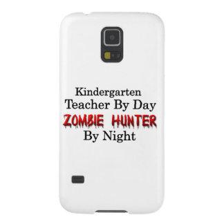 幼稚園教師かゾンビのハンター GALAXY S5 ケース
