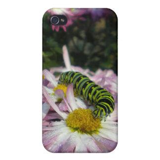 幼虫の散歩 iPhone 4 COVER