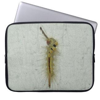 幼虫、電子工学袋 ラップトップスリーブ