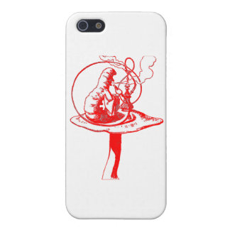 幼虫 iPhone 5 ケース
