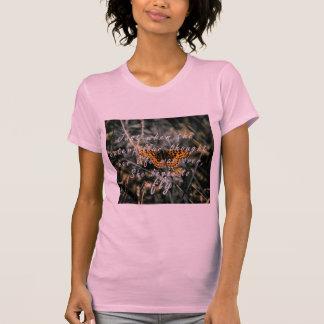 幼虫T.shirt Tシャツ