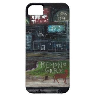 幽霊のいない街 iPhone 5 Case-Mate ケース