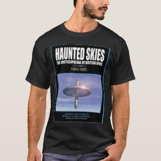幽霊のよく出るな空Vol2の人のTシャツ Tシャツ