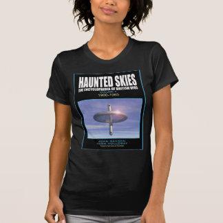 幽霊のよく出るな空Vol2のTシャツ Tシャツ