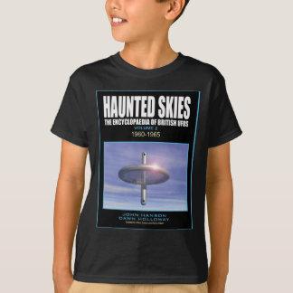 幽霊のよく出るな空Vol2はTシャツをからかいます Tシャツ