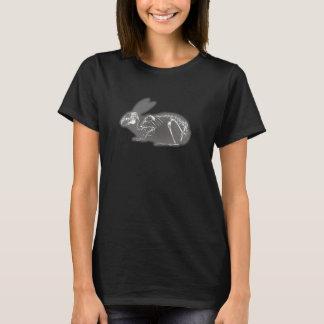 幽霊のウサギ Tシャツ
