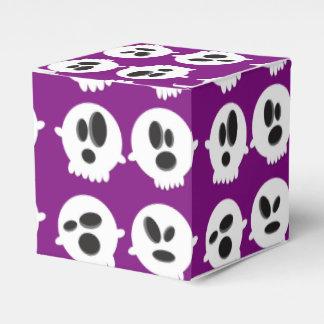 幽霊のクラシックな2x2箱の泡 フェイバーボックス