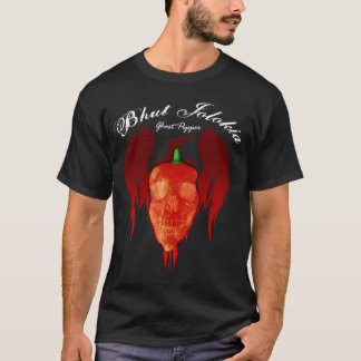 幽霊のコショウのワイシャツ Tシャツ