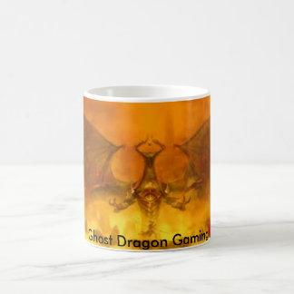 (幽霊のドラゴンの賭博の)マグ コーヒーマグカップ