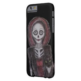幽霊のポートレート- BARELY THERE iPhone 6 ケース