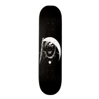 幽霊の収穫者のスケートボード スケートボードデッキ