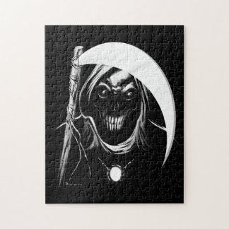 幽霊の収穫者のパズル ジグソーパズル