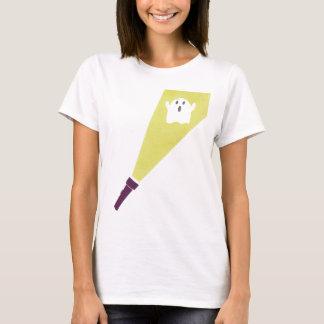 幽霊の狩り Tシャツ