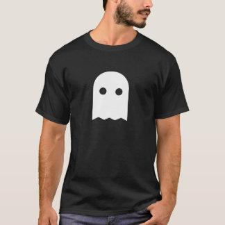 幽霊アイコン Tシャツ