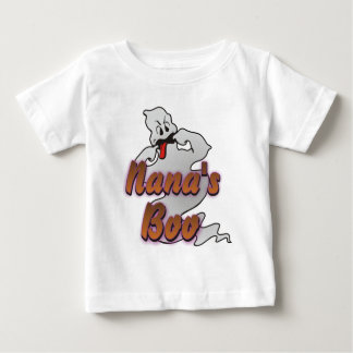幽霊ナナ ベビーTシャツ