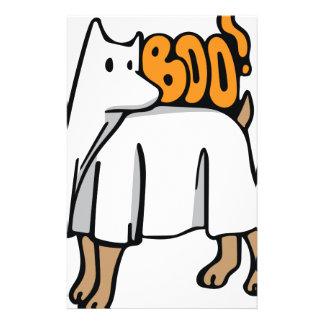 幽霊犬 便箋