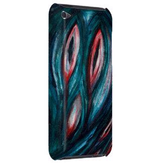 幽霊 Case-Mate iPod TOUCH ケース