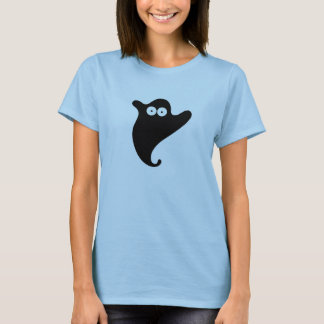 幽霊 Tシャツ