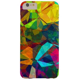 幾何学的で、粋で、クールで、数々のな色 BARELY THERE iPhone 6 PLUS ケース