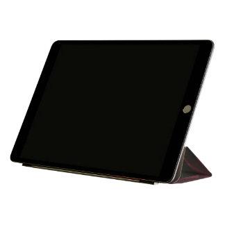 幾何学的なプラムカスタムな写真の袖 iPad PROカバー