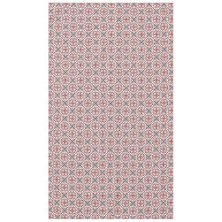 幾何学的な万華鏡のように千変万化するパターンのデザイン-テーブルクロス3 テーブルクロス