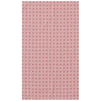 幾何学的な万華鏡のように千変万化するパターンのデザイン-テーブルクロス4 テーブルクロス