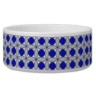 幾何学的な円のモダン内の円
