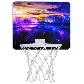 広告のAmorem Amisiのバニラたそがれ ミニバスケットボールゴール