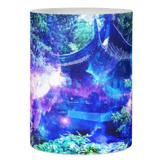 広告のAmorem Amisiの平静の庭 LEDキャンドル