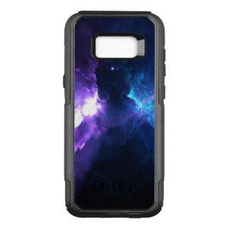 広告Amorem Amisi オッターボックスコミューターSamsung Galaxy S8+ ケース