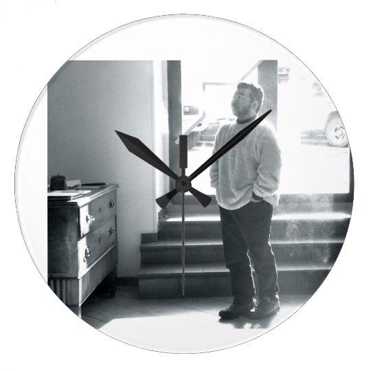 庄五郎 きみのじかん展 Firenze shogoro ラージ壁時計