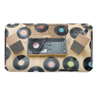 床2の記録 Case-Mate iPod TOUCH ケース