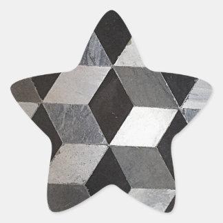 床- WOWCOCO 星型シール