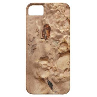 底流の流れの液体眺め iPhone SE/5/5s ケース