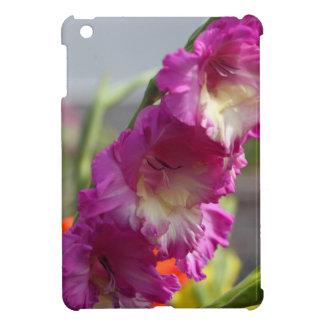庭のグラジオラス(グラジオラスXのhortulanus) iPad Mini Case