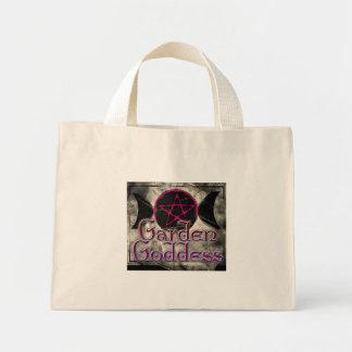 庭の女神 ミニトートバッグ
