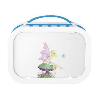 庭の妖精 ランチボックス