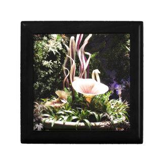 庭の彫刻 ギフトボックス