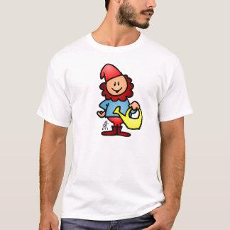 庭の格言 Tシャツ