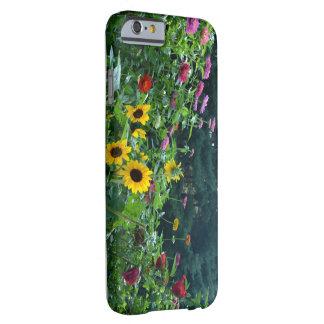 庭の眺め BARELY THERE iPhone 6 ケース