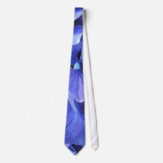 庭の花 ネクタイ