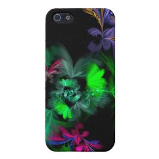 庭のIphoneのマイクロ場合 iPhone 5 Cover
