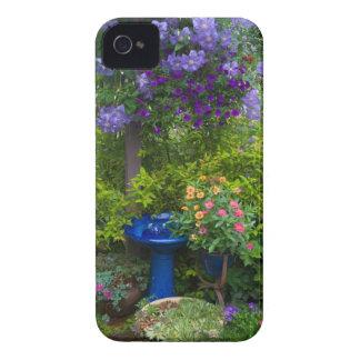 庭は私達の庭Sammamish、2で設計します Case-Mate iPhone 4 ケース