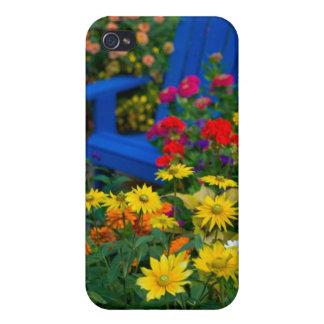 庭は私達の庭Sammamish、3で設計します iPhone 4/4Sケース