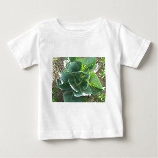 庭キャベツ ベビーTシャツ
