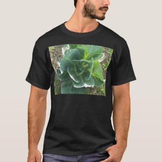 庭キャベツ Tシャツ
