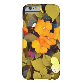 庭師の電話箱 BARELY THERE iPhone 6 ケース